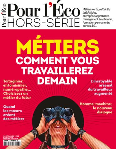 Pour l'Éco : Hors-Séries Septembre 2019