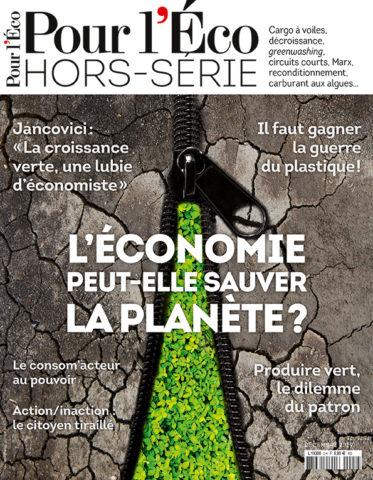 Pour l'Éco : Hors-Série Décembre 2019